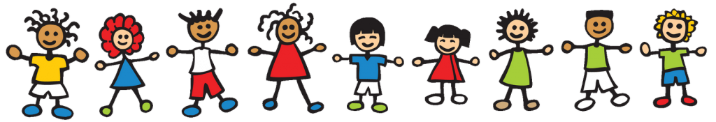 rascals at play - Cartoon Kid Images