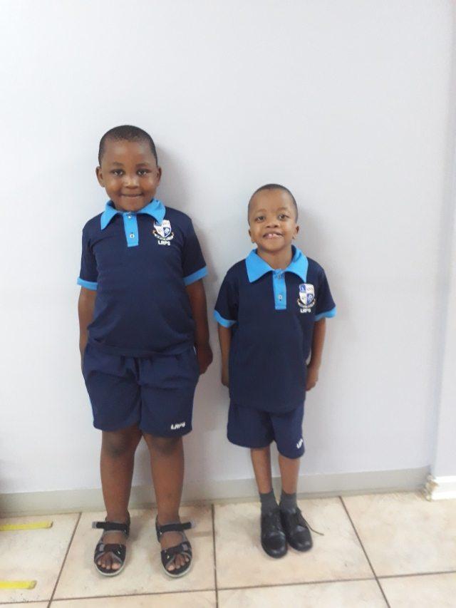Little Rascals Pre School